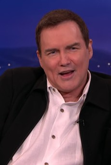 Norm Macdonald passed away yesterday after secretly having cancer for 9 years.