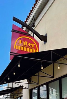College Park's Jaber Lebanese Cuisine is now closed