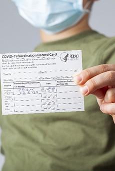 Florida craft store challenges vaccine passport ban in new lawsuit