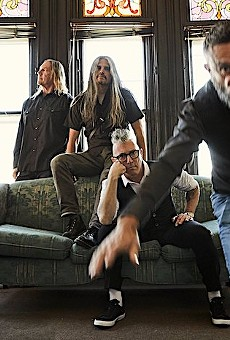 Tool announce 2022 world tour and live return to Orlando