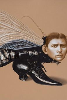 """RAFAEL TRELLES: THE IMAGINED WORD"" AT ROLLINS MUSEUM OF ART THROUGH DEC. 31"