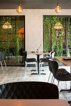 Maguro Sushi fuses Puerto Rican flavors into Japanese dishes with clarity and focus