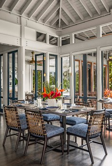 'Top Chef' winner Richard Blais opening Orlando restaurant in former home of Hemingway's