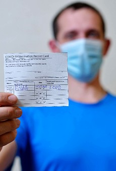 Ruling on Florida's vaccine passport ban could come as soon as next week