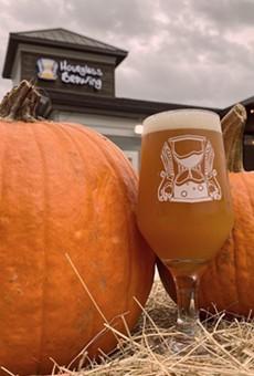 Pumpkin everything: 21 Orlando seasonal beers everyone should drink this fall