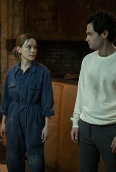 Season Three of 'You' hits Netflix Friday, Oct. 15