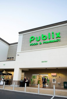 Publix heiress donated more than $450K to groups who helped organize Jan. 6 insurrection
