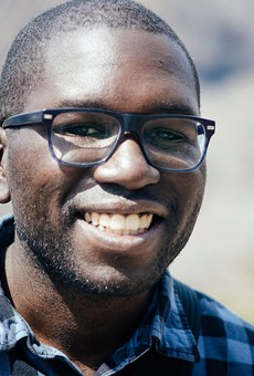 Political essayist Jamelle Bouie thinks simply avoiding wedge issues won't be enough for Dems to win swing voters.