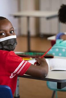 Orange County school board leave mask mandate off agenda as expiration date looms