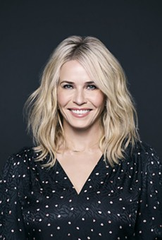 Chelsea Handler is 'Vaccinated and Horny'