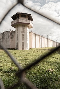 Florida faces class-action lawsuit over keeping minors in solitary confinement