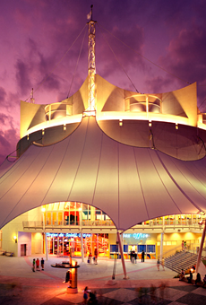 Cirque du Soleil's 'La Nouba' will have its final show at Disney Springs this December