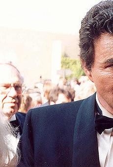 Burt Reynolds blames Gov. Rick Scott for Florida's dying film industry