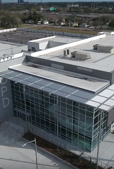 New Orlando Police headquarters opens next week
