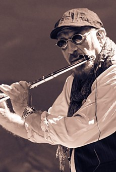 Jethro Tull is coming to the Dr. Phillips Center this fall