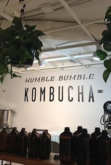 A kombucha bar comes to Ivanhoe Village, Ben & Jerry's opens on Park, plus more in local foodie news