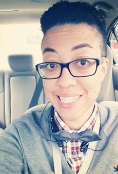 "Remembering the Orlando 49: Kimberly ""KJ"" Morris"