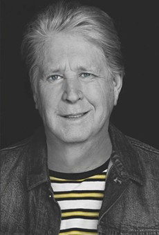Brian Wilson performs the Beach Boys masterpiece 'Pet Sounds' at the Dr. Phillips Center
