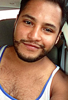 Remembering the Orlando 49: Frank Hernández Escalante