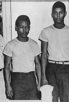 Groveland Four apology moves through Florida House
