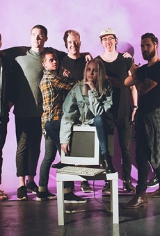 Local indie rock band Hoyle hosts album release show at Will's Pub this weekend