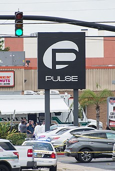 Orlando police officer at Pulse: 'If you're alive, raise your hand'
