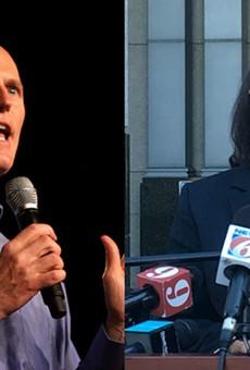 Florida House backs Rick Scott in court showdown with Aramis Ayala
