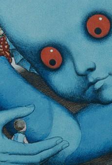 Five films that eschew weed jokes in favor of warping your mind