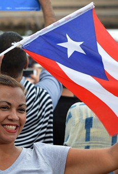 Puerto Rican parade comes to downtown Orlando this weekend