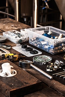 Winter Park Library hosts workshop on how to repair household items this weekend