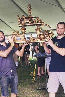 Florida breweries compete to make the best brew at Florida Smash Beer Festival