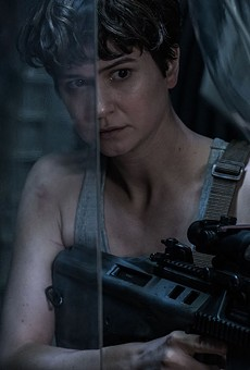 'Alien: Covenant' gives fans who were put off by Prometheus a reason to renew their love of xenomorphs