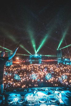 Dubstep producer Zomboy to perform at House of Blues this summer