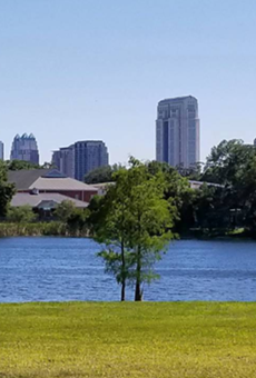 Park Lake/Highland ranked as 'best place to live' in the Orlando area