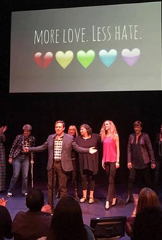 PechaKucha Night returns to the Dr. Phillips Center for its 20th outing