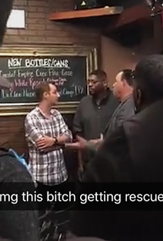 Bar Rescue is reportedly 'rescuing' Copper Rocket in Maitland