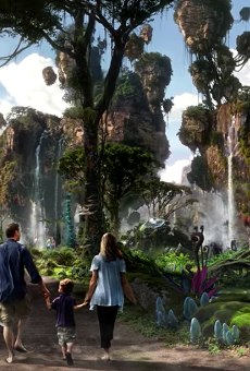 Disney's Pandora: The World of Avatar is now in soft-opening mode