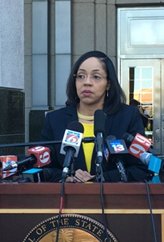 Aramis Ayala meets Rick Scott in court at the end of the month