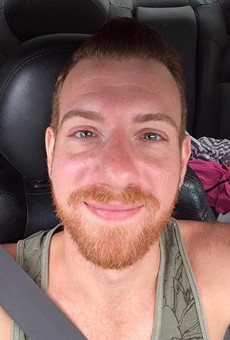 Christopher Brodman, 34.