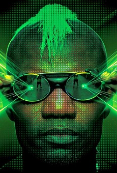 Electro shapeshifter Green Velvet holds court at Venue 578 tonight