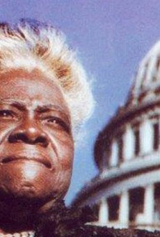 SCR 1360 proposes replacing the statue of Confederate Gen. Edmund Kirby Smith with one of educator Mary McLeod Bethune.
