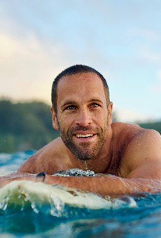 Jack Johnson announces three Florida shows in September
