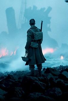 Dunkirk among greatest war films ever