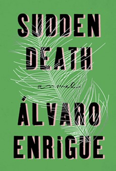 'Sudden Death,' 'White Tears' and 'So Much Blue,' reviewed