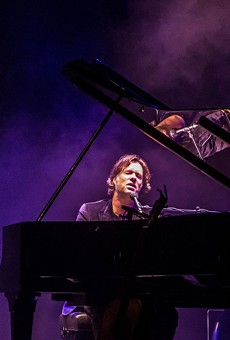 Rufus Wainwright is coming to Dr. Phillips Center in 2018