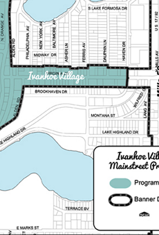 Ivanhoe Village may be getting a new brewery