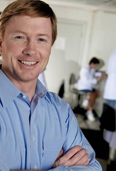 Adam Putnam says he's a 'proud NRA sellout'