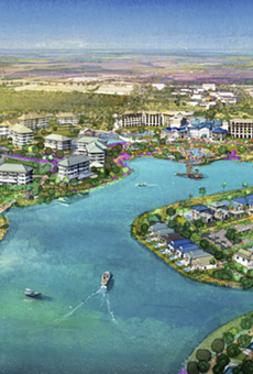 More than just a place to waste away, Margaritaville is going to be HUGE