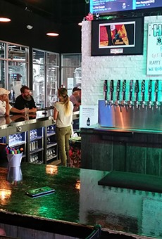 Hourglass Brewing celebrates its fifth anniversary with an all-day blowout