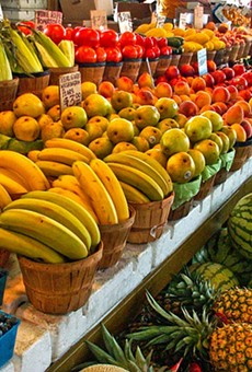 A farmers market is coming to Parramore this fall